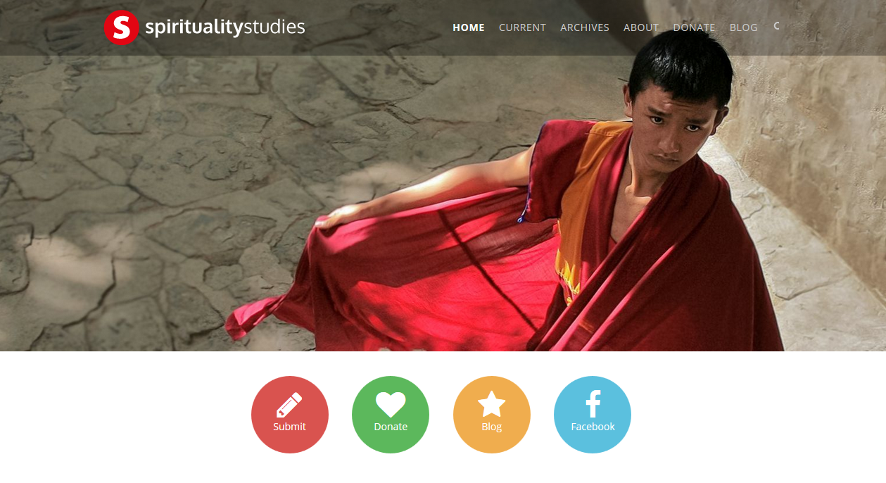 Spirituality Studies